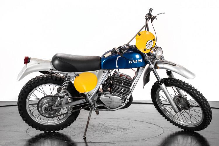 1975 SWM 125 6M 1