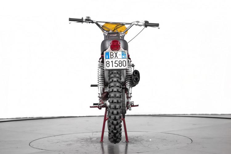 1972 SWM 100 Six Days 3
