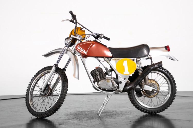 1974 SWM 50 SILVER VASE ES 11