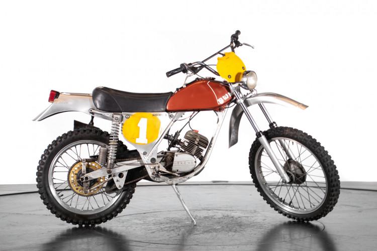 1974 SWM 50 SILVER VASE ES 6