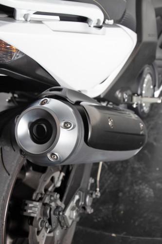 2013 Yamaha T-Max 530 29