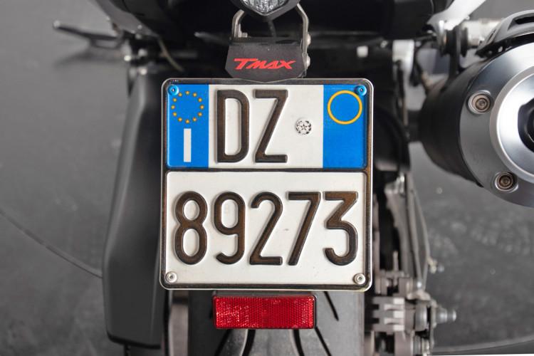 2013 Yamaha T-Max 530 12