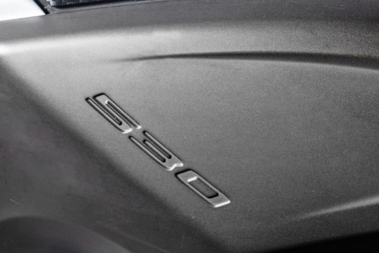 2013 Yamaha T-Max 530 20