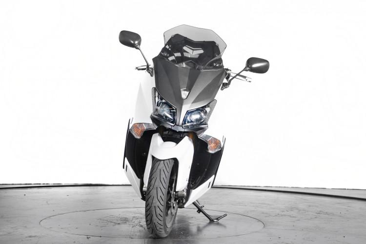 2013 Yamaha T-Max 530 2