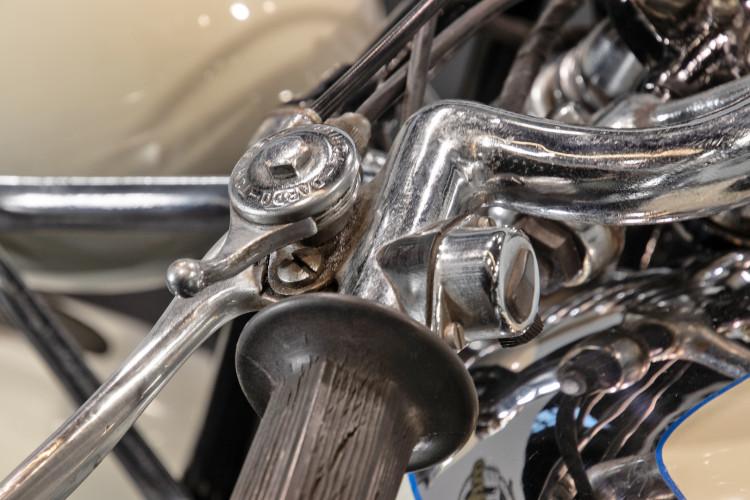 1953 Taurus 500 Bialbero 9