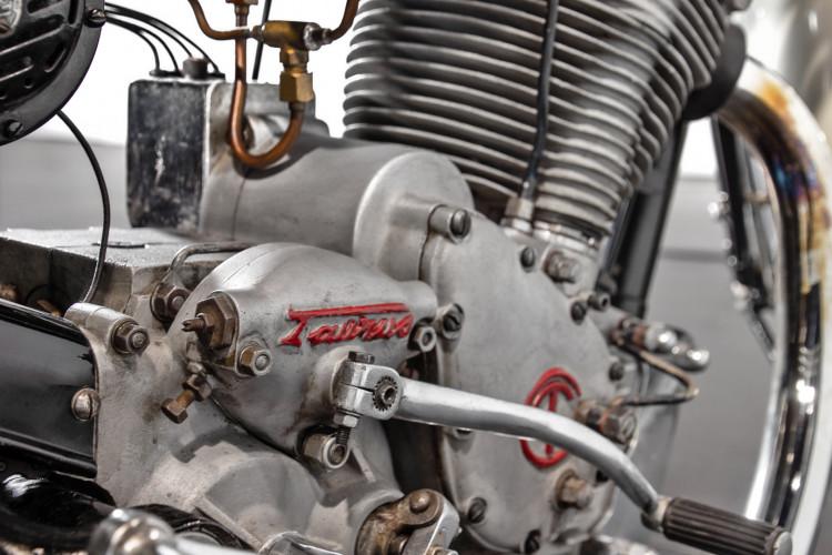 1953 Taurus 500 Bialbero 16