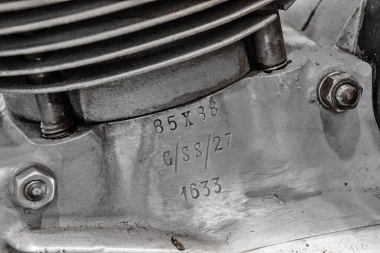 1953 Taurus 500 Bialbero 21