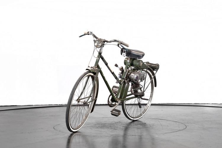 1949 Taurus 50 cc 1