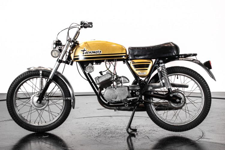 1973 Tecnomoto Turismo 0