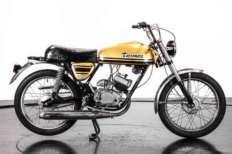 1973 Tecnomoto Turismo 1