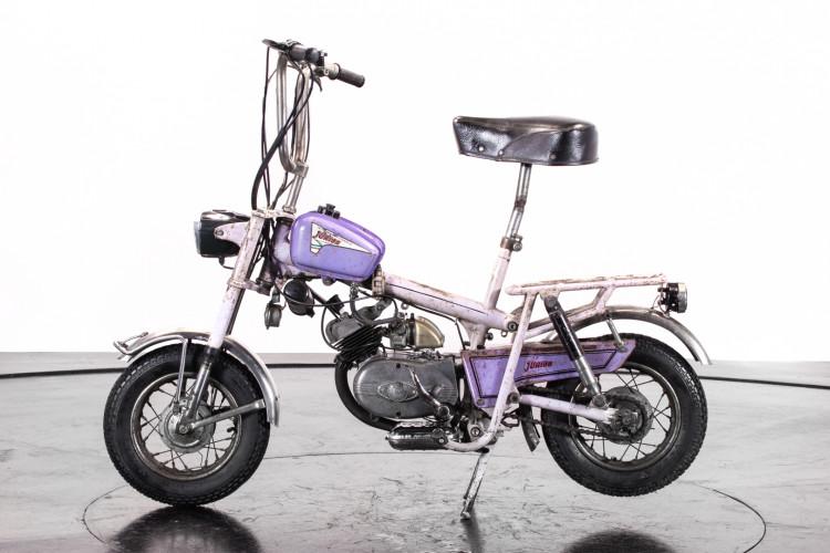 1970 Tecnomoto Junior 0