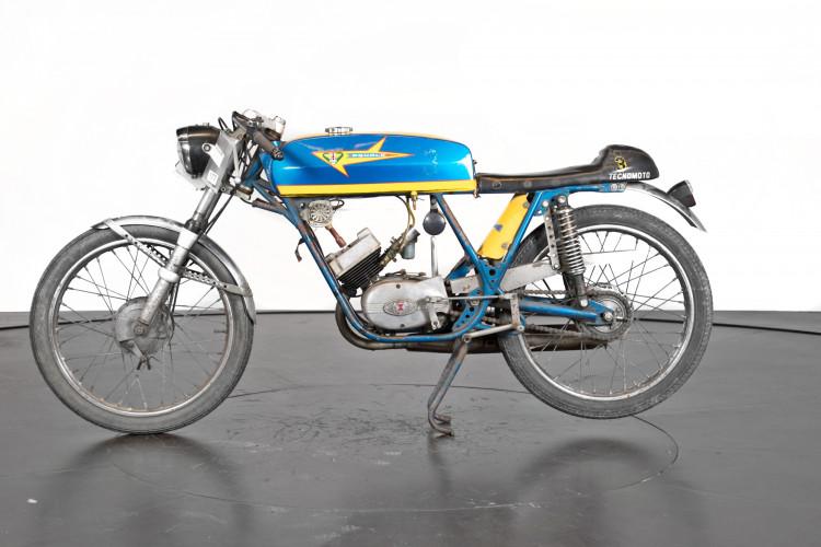 1972 Tecnomoto Squalo  0