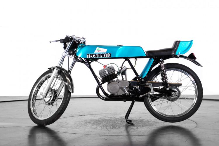 1973 TECNOMOTO 50CC 8
