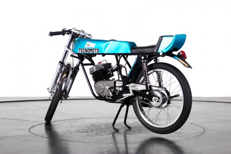 1973 TECNOMOTO 50CC 10