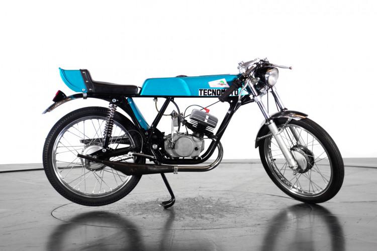 1973 TECNOMOTO 50CC 2
