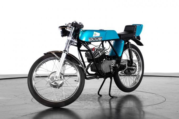 1973 TECNOMOTO 50CC 6
