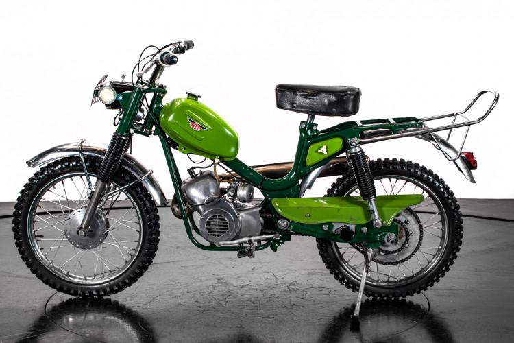 1970 Testi Trial 50 0