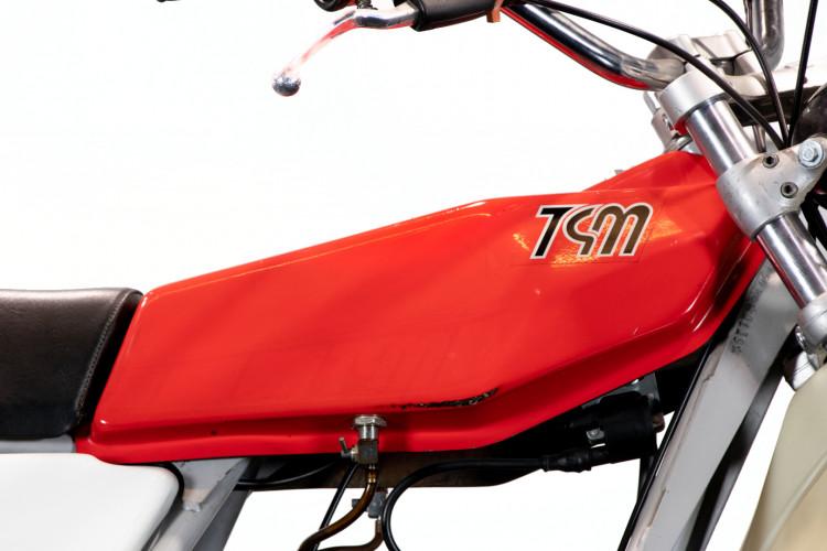 1979 TGM 50 Regolarità Pepe 2