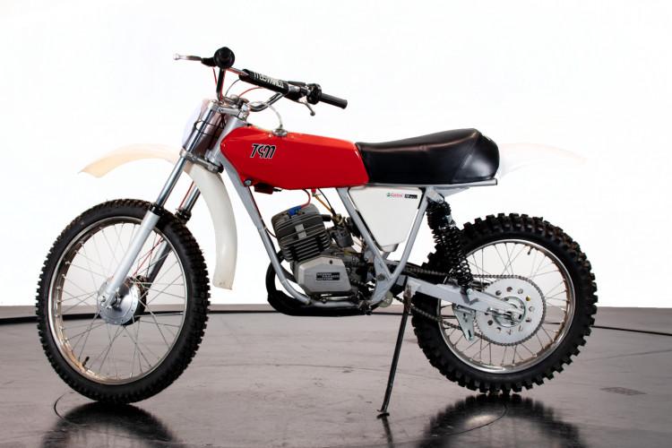 1977 TGM 50 Competizione 9