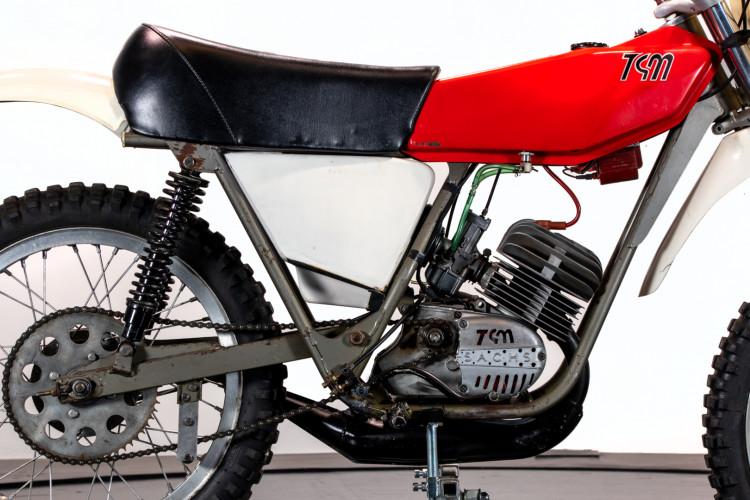 1975 TGM 50 Competizione coppa Italia 4