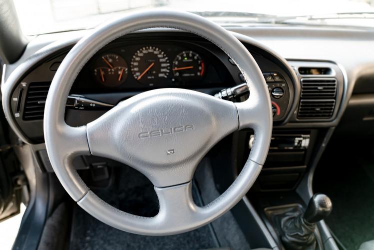 1990 Toyota Celica 2.0i 4WD 14