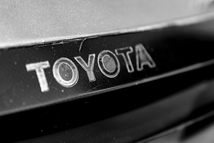 1990 Toyota Celica 2.0i 4WD 25