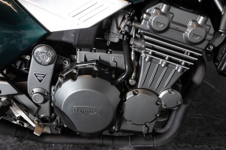 1993 Triumph Trident 900 16