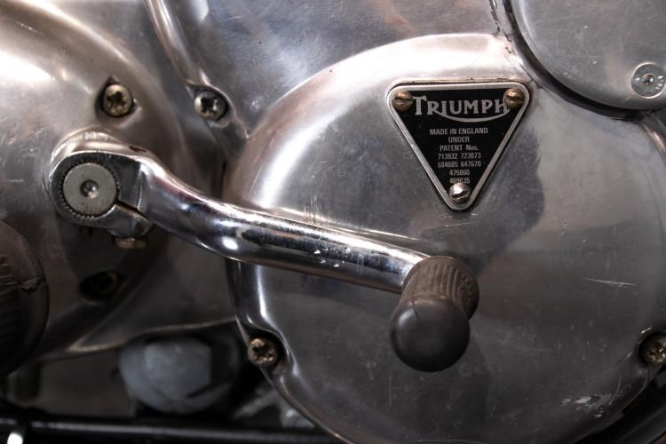 1974 TRIUMPH T 150 T TRIDENT 14