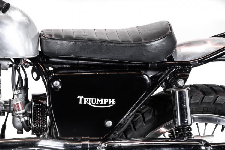 1970 Triumph TRIBSA 500 8
