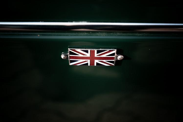 1965 Triumph TR4 A 32