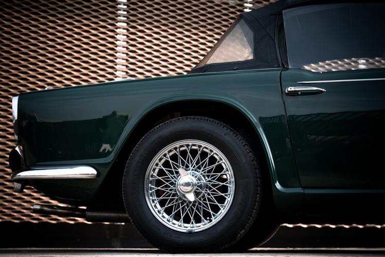 1965 Triumph TR4 A 5
