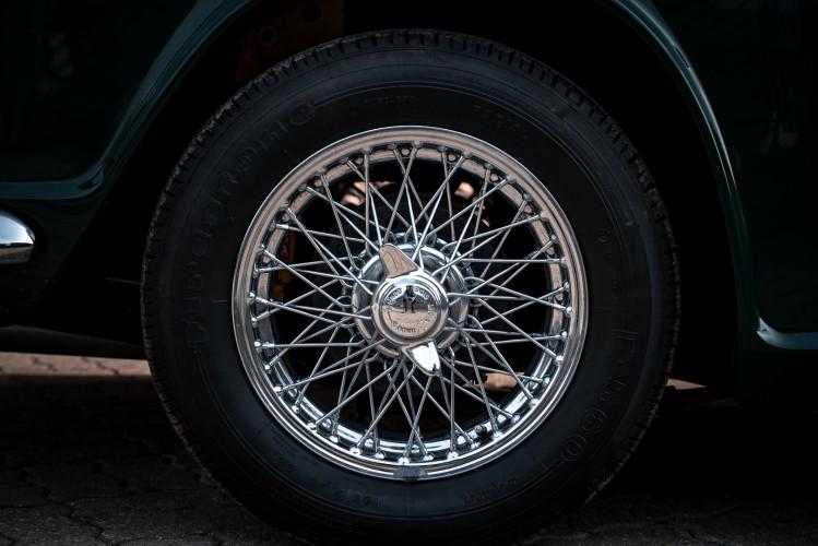 1965 Triumph TR4 A 35