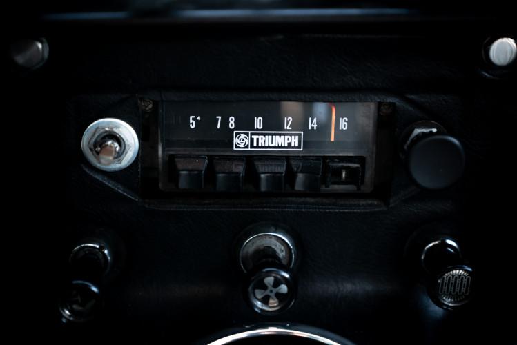 1965 Triumph TR4 A 47
