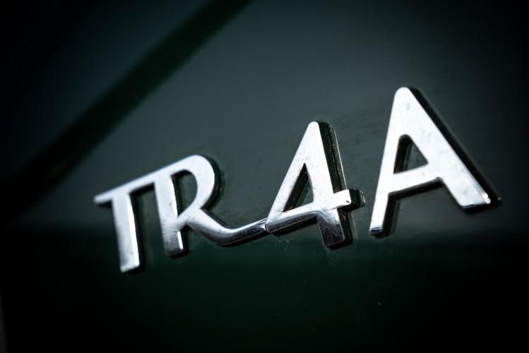 1965 Triumph TR4 A 52