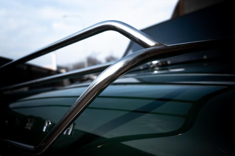 1965 Triumph TR4 A 50