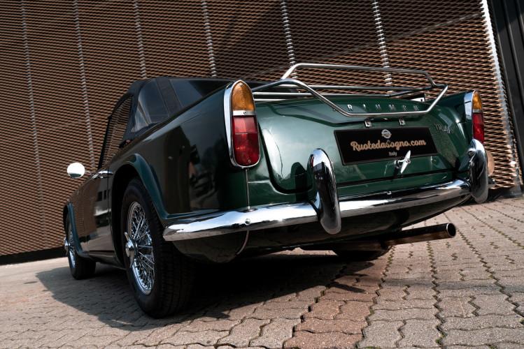 1965 Triumph TR4 A 11