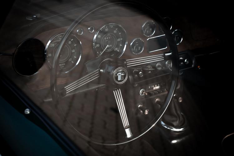 1965 Triumph TR4 A 54