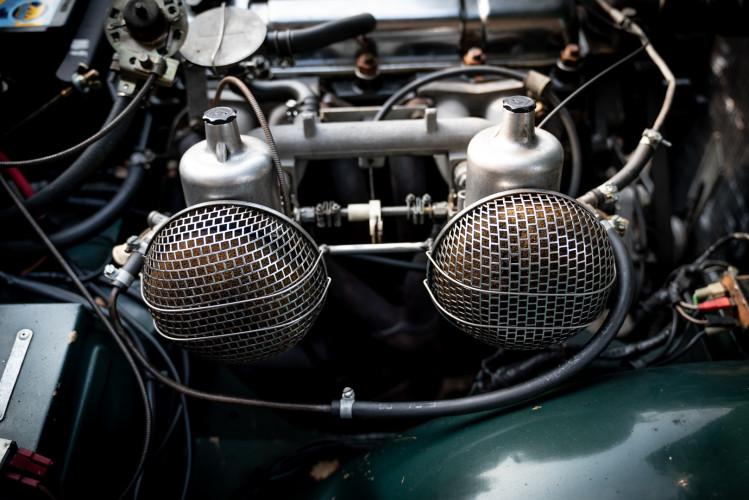 1965 Triumph TR4 A 15