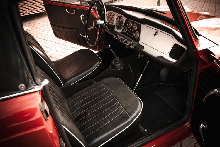 1963 Triumph TR4 21
