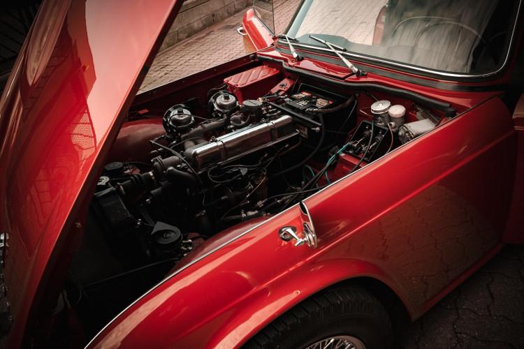 1963 Triumph TR4 37
