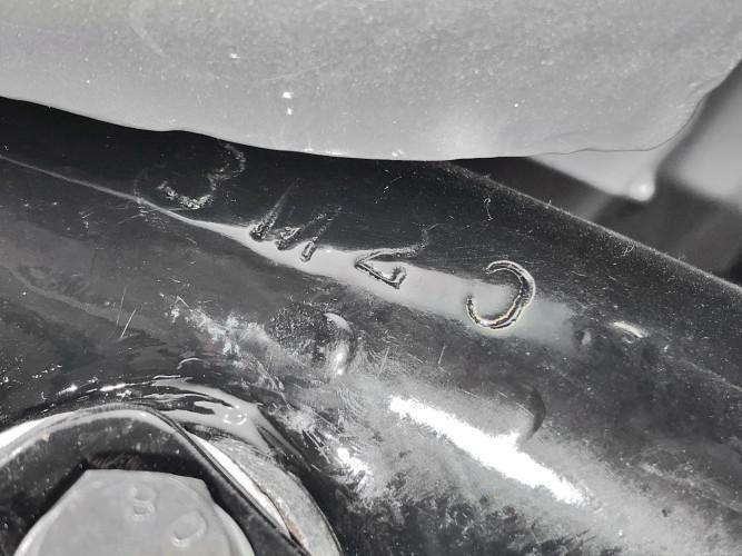 1939 BSA 500 18