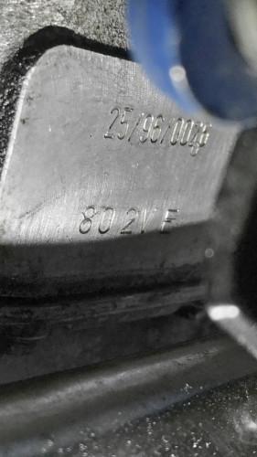 1998 BMW R80 GS Basic 14