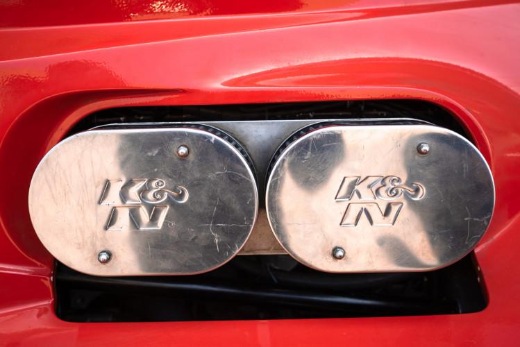 2004 Van Diemen Formula X RF04 CFX 29