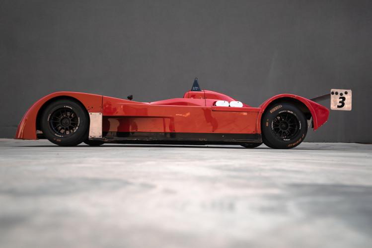 2004 Van Diemen Formula X RF04 CFX 2