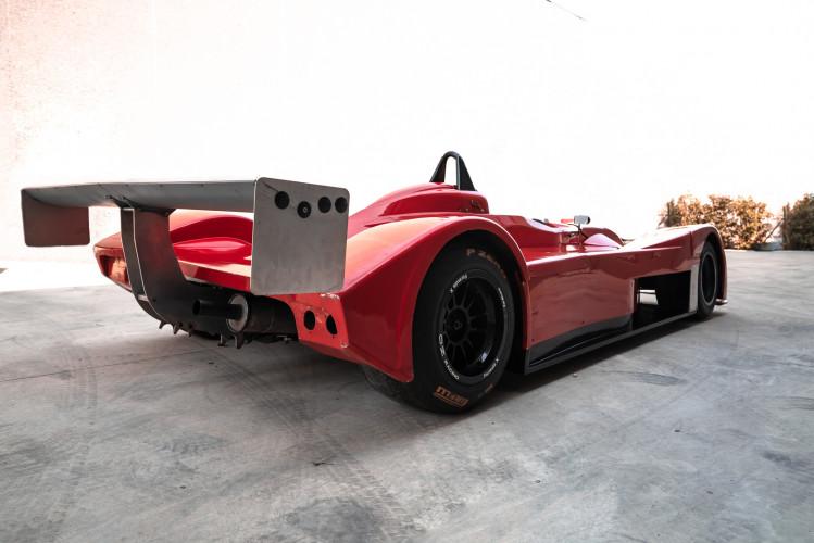 2004 Van Diemen Formula X RF04 CFX 5
