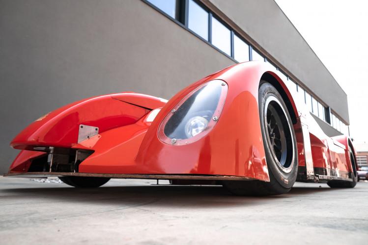 2004 Van Diemen Formula X RF04 CFX 6