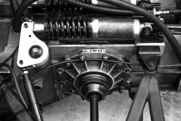 2004 Van Diemen Formula X RF04 CFX 63