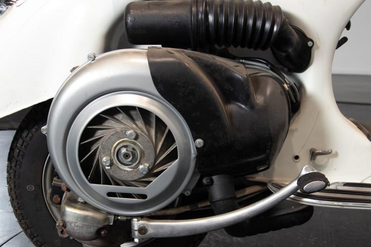 1962 Piaggio Vespa GS 160 14