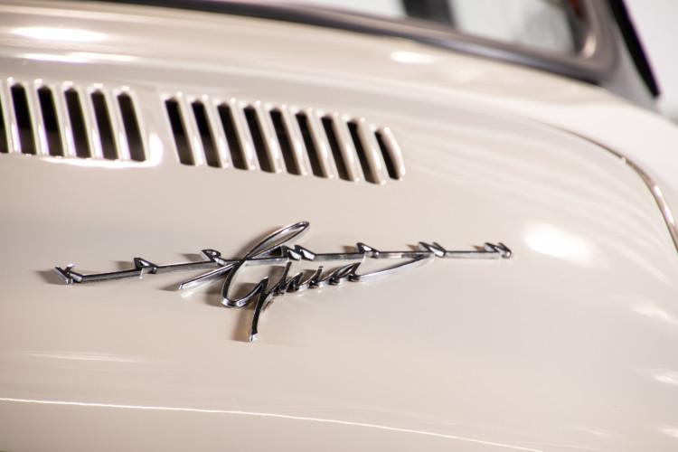 1965 Volkswagen Karmann Ghia 5