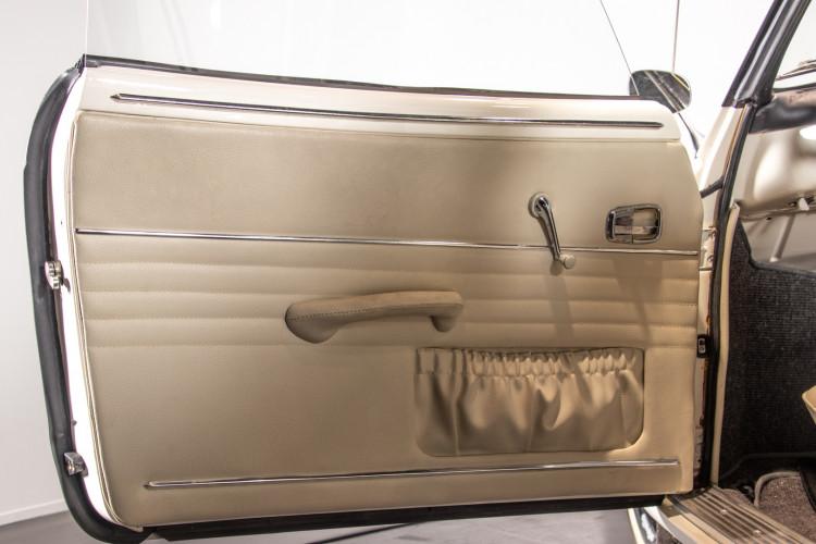 1965 Volkswagen Karmann Ghia 14